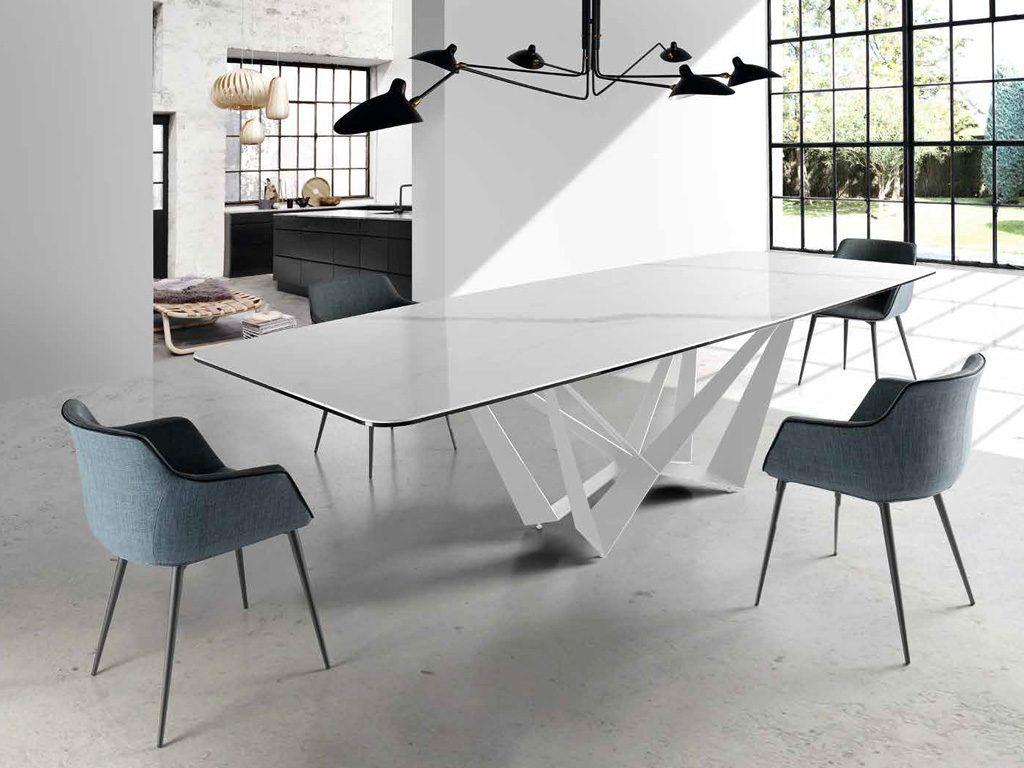 Cómo elegir la mesa para tu comedor? | Stylohome