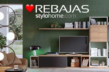 Muebles modernos de diseño en rebajas