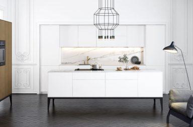 Diseño de cocinas en Madrid - Stylohome