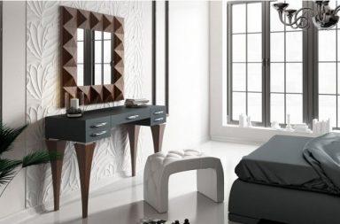 Tocadores de dormitorio - Stylohome - Franco Furniture para dormitorios