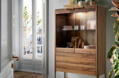Vajilleros de salón - Diseño de cocinas en Parla - Stylohome